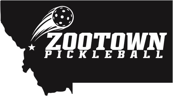 Zootown Pickleball logo